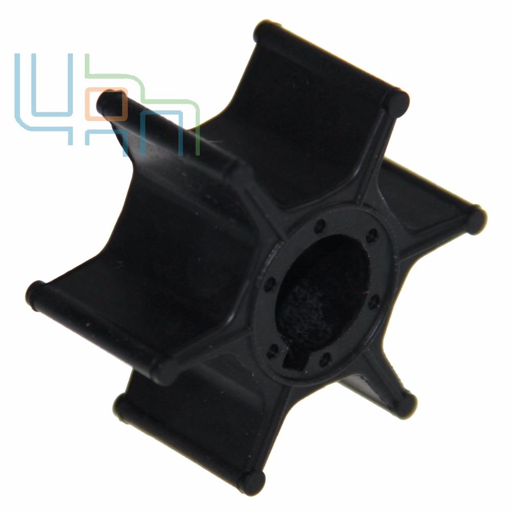 New Water Pump Impeller for Suzuki 17461-92D02 18-3000 DT8C 9.9C