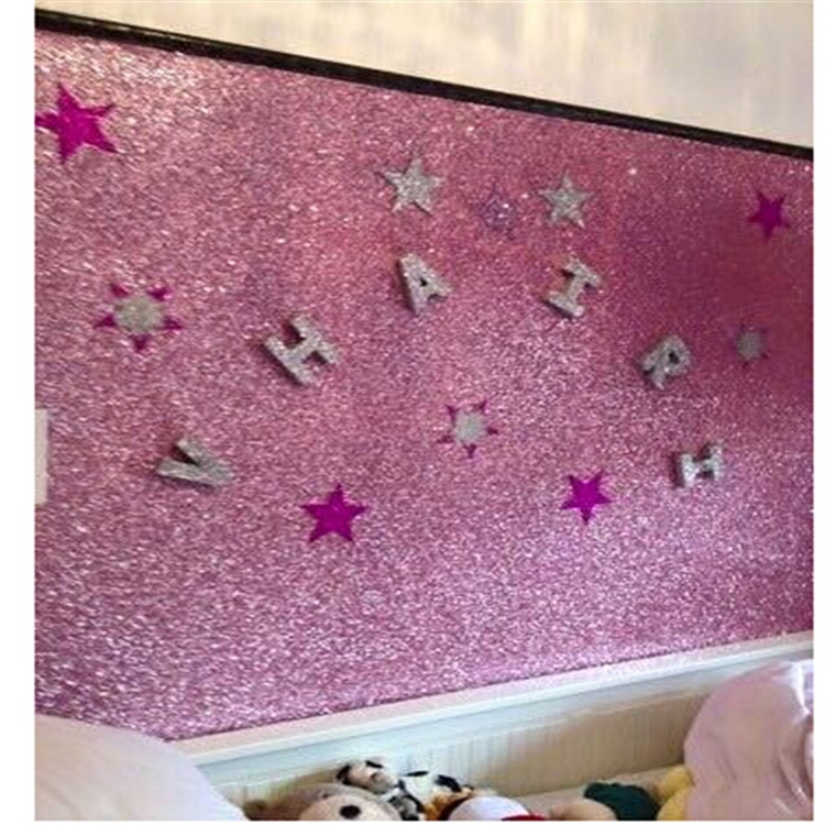 glitter wall border4