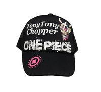 Одна Часть Portgas D Ace Косплей Тони Тони Чоппер Мультфильм Логотип Сетки Hat Мужская Фуражке Бейсболка Sunhat