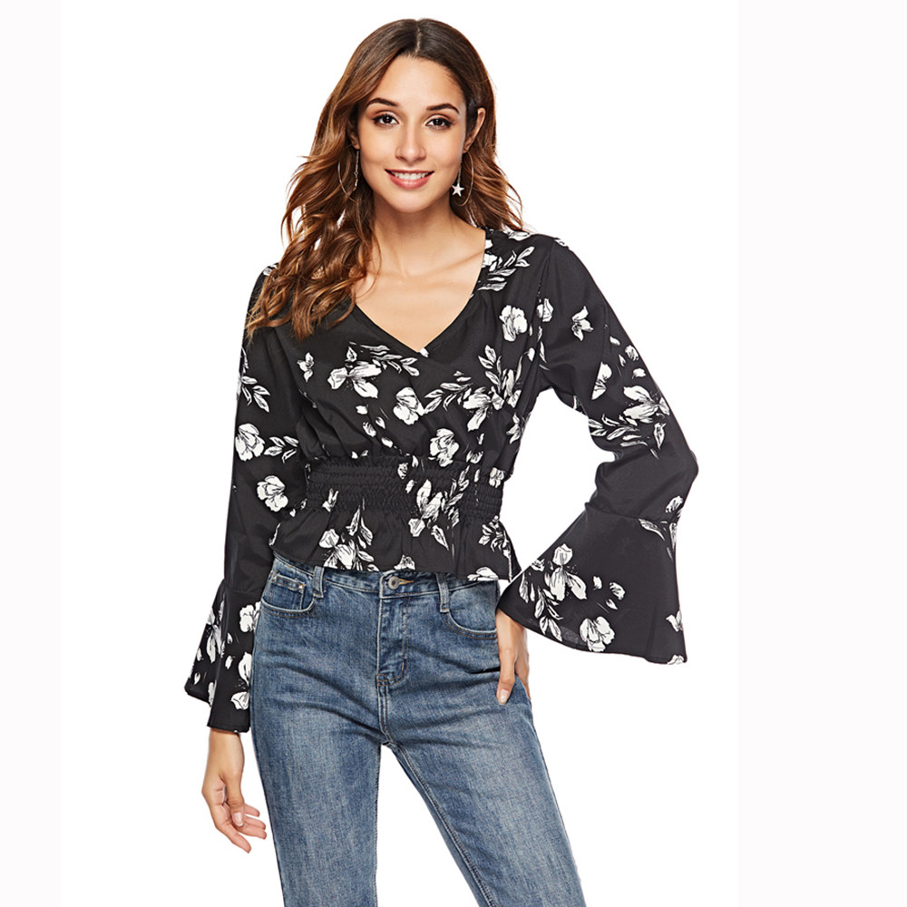 Back To Search Resultswomen's Clothing Womens Tops And Blouses Big Size Shirt Lace Patchwork Five-point Sleeve Hollow Out Bandage V Neck 5xl Loose Top Ropa De Mujer