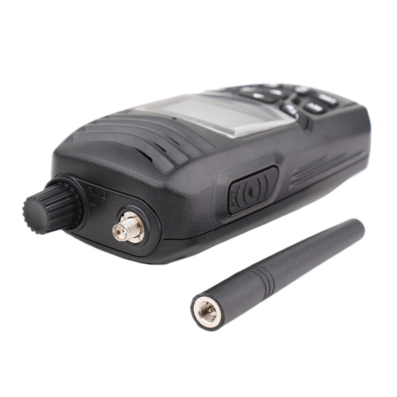 walkie-talkie YAESU FT-257 Dual Band 400-480MHz FM pršut dvosmjerni - Voki-toki - Foto 4