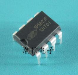 new%100 SP5623P SP5623HP DIP-8