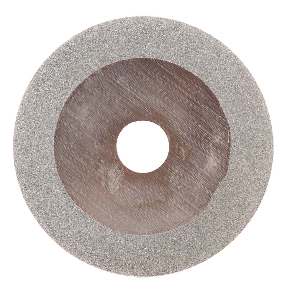 Whetstone Grinding Stone Glass 100mm Diamond Grinding Wheel Polishing Pads Disc Grinder Cup Dremel Angle Grinder Rotary Tool