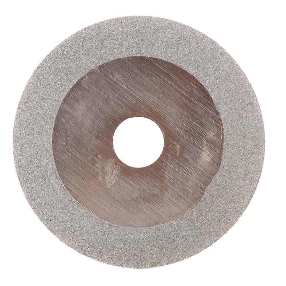 Whetstone Grinding Stone Glass 100mm Diamond Grinding Wheel Polishing Pads Disc Grinder Cup Dremel Angle Grinder Rotary Tool