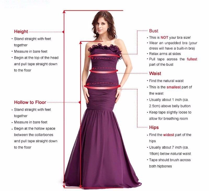 Champagne dentelle robes De soirée longue 2019 Robe De soirée une ligne col en V femmes formelle robes De bal Robe De soirée pour les soirées - 5