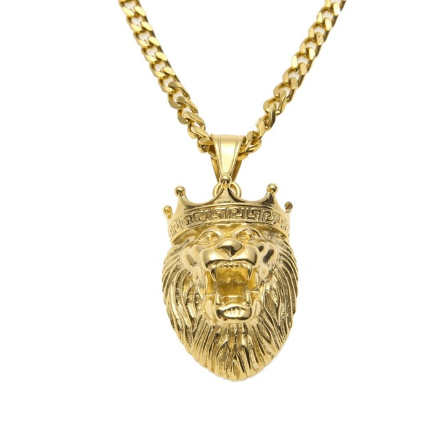 Head pendant light images light ideas aliexpress buy new high quality lion head pendant lion king new high quality lion head pendant aloadofball Image collections