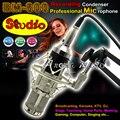 Professional Broadcasting Recording Studio Condenser Microphone BM-800 Mic For Karaoke Microfono PC Computer Microfone Mikrafon