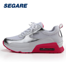 New Women Running Shoes Mesh Sneakers Sport Trainers Shoes Breathable Sneakers for Women Sports Shoes