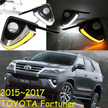 LED,2015~2018 Fortuner day Light,Fortuner fog light,Fortuner headlight;vios,corolla,camry,Hiace,sienna,yaris,Fortuner Taillight фото