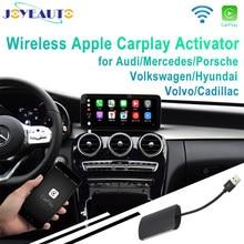 Joyeauto Wireless Carplay Car Play Activator Android Auto