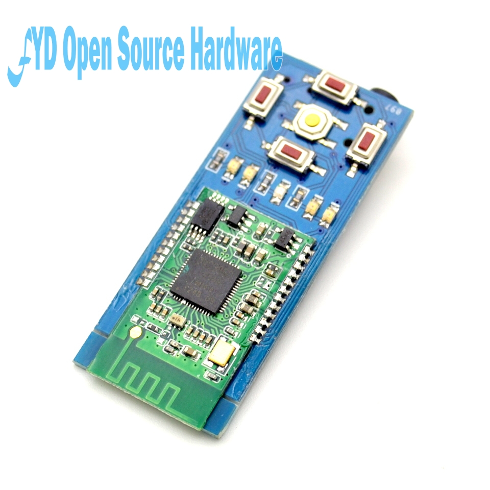 <font><b>XS3868</b></font> беспроводной адаптер <font><b>Bluetooth</b></font> совета Модуль <font><b>Bluetooth</b></font> стерео аудио модуль основной чип управления OVC3860