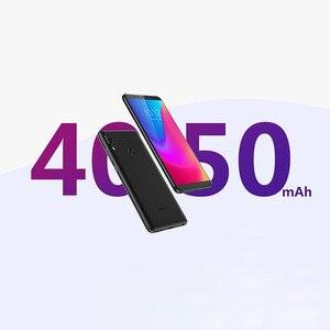 Image 4 - 글로벌 버전 lenovo k5 pro 6 gb 64 gb snapdragon636 octa core 스마트 폰 4 개의 카메라 5.99 인치 fhd 4g lte 4050 mah 배터리