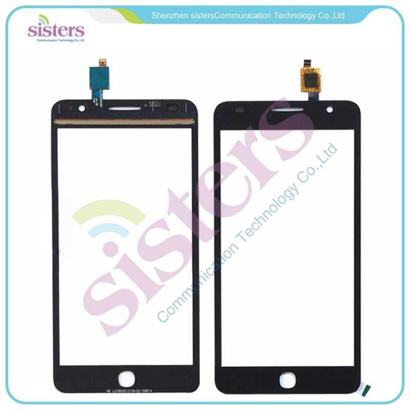 Para Alcatel One Touch Pop Star 3G OT5022 OT 5022 OT-5022 5022X 5022D digitalizador de pantalla táctil