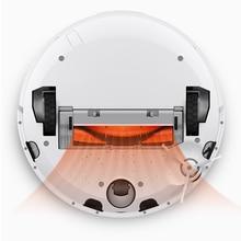 Brushless Ultra Slim Smart Vacuum Cleaner for Home