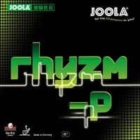 Joola RHYZM-P (Spin & Control, für 40 +) rhyzm-p Tischtennis Gummi Ping Pong Sponge Tenis De Mesa