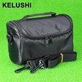 KELUSHI Волоконно-оптический инструмент пустой пакет FTTH специальный набор инструментов волокна/оборудование/инструменты сети пустой мешок