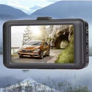 Image 5 - 3.0 אינץ HD 16:9 1080P רכב DVR וידאו מקליט למצלמות דאש מצלמה ראיית לילה