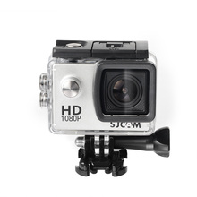 SJCAM SJ4000 series sj4000 sports action camera Full HD1080P Sports DV Novatek 96650 Helmet Waterproof Camera Mini DV Diving 30M