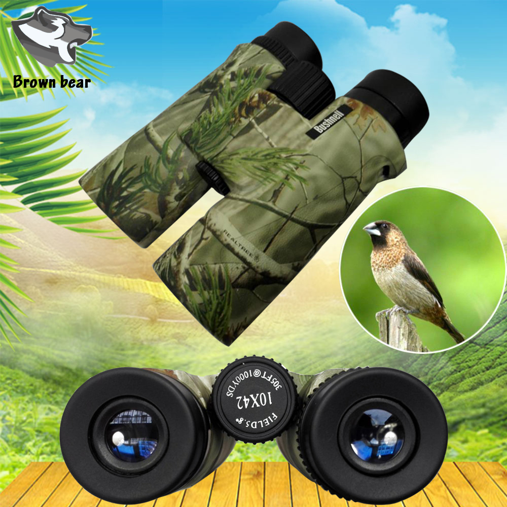 High Quality Lll Night Vision Professional HD Large Straight Camo 10x42 Nitrogen-filled Waterproof Telescopes BinocularsHigh Quality Lll Night Vision Professional HD Large Straight Camo 10x42 Nitrogen-filled Waterproof Telescopes Binoculars