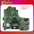 Para asus k56ca k56cm rev2.0 motherboard ordenador portátil con cpu i7 gráfica integrada gm totalmente probado buen trabajo