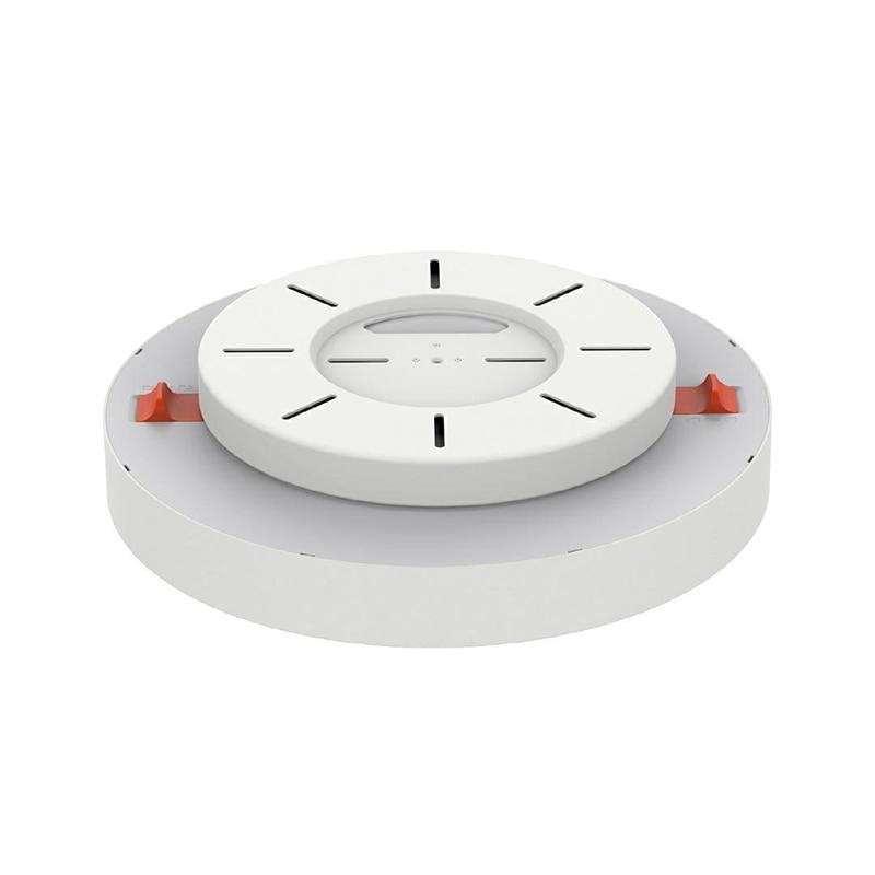 2018 новый оригинальный Xiao mi Yee светильник, умный потолочный светильник, пульт дистанционного управления mi APP, Wi Fi, Bluetooth, умный светодиодный, цветной, IP60, пылезащитный - 3