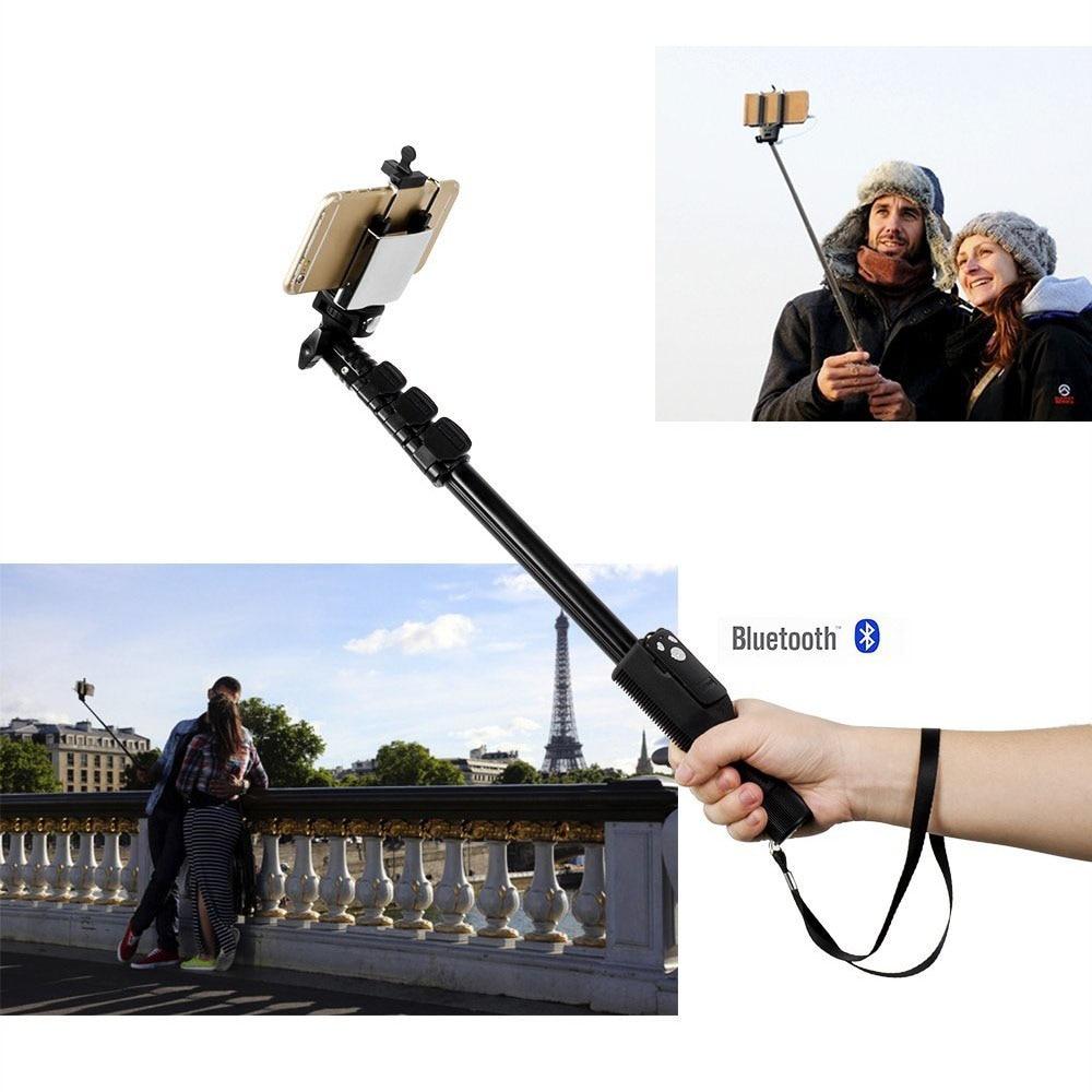 Huawei Smartphone Selfie Handheld Vara