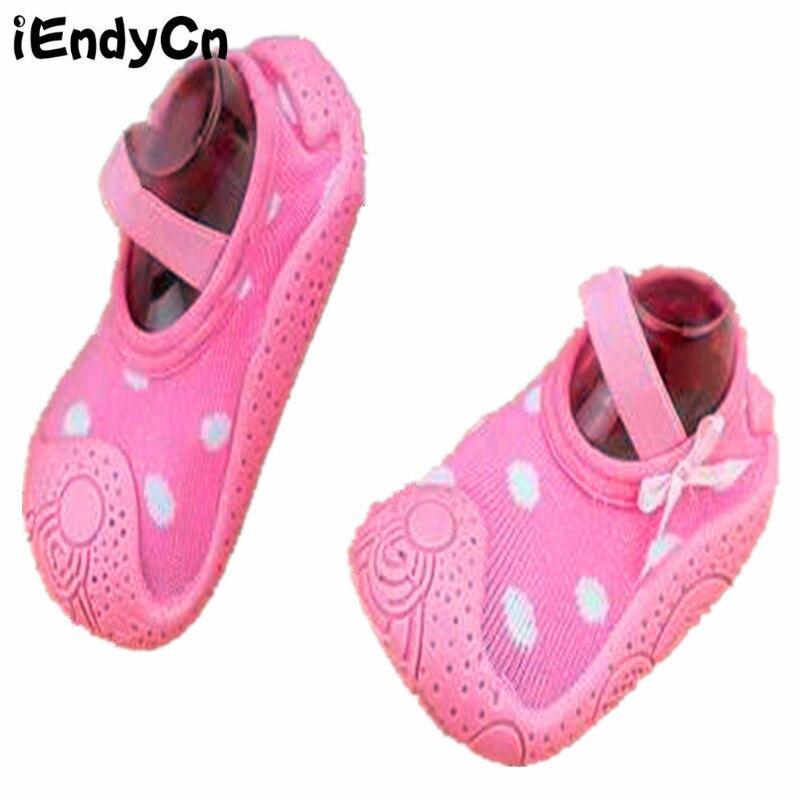 iEndyCn Baby shoes  Newborn Baby Rubber Floor Socks And Floor Socks And Floor Socks Baby Girls MARY001