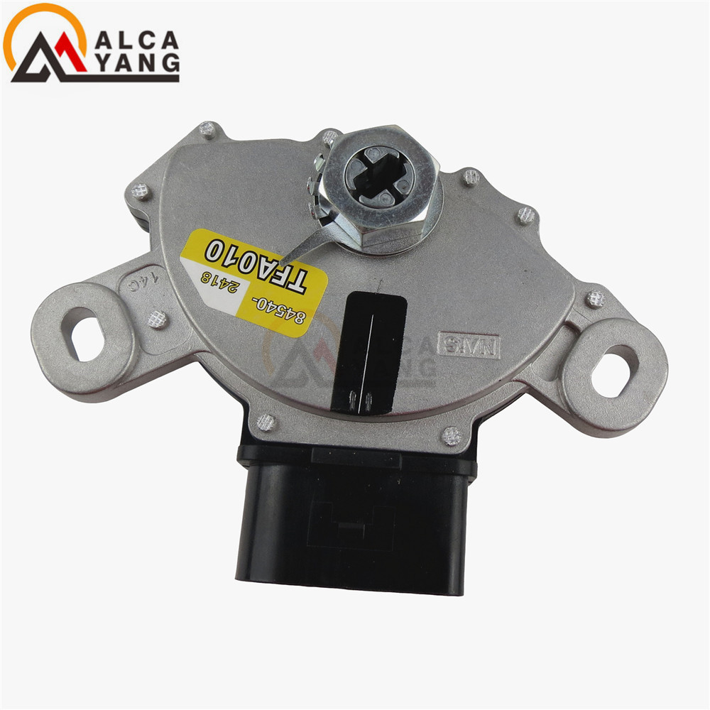Transmission Neutral Safety Switch For JettaVW Beetle CC GolfGTI Skoda 1.8L 2.0L 2.5L 3.6L L4 V6 09G919823 09G 919 823 2013 2017-in Car Switches & Relays from Automobiles & Motorcycles    1