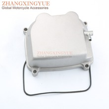 engine Valve Cover Cylinder Head Cover for China Scooter ATV GY6 125cc 150cc 152QMI 157QMJ Gy6