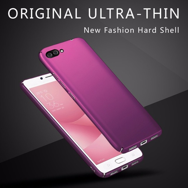 huge selection of 3f084 97628 US $0.79 24% OFF|Phone Case For Asus Zenfone 4 Max ZC520KL 5.2