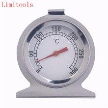 Абсолютно термометр для духовки из нержавеющей стали, термометр для приготовления пищи и мяса