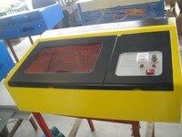 Máquina de corte láser mdf