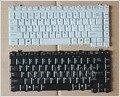 Новый США Клавиатура для Ноутбука Toshiba Satellite A200 A205 A210 A215 Qosmio F40 F45 G40 G45 F50 F55 США Клавиатура