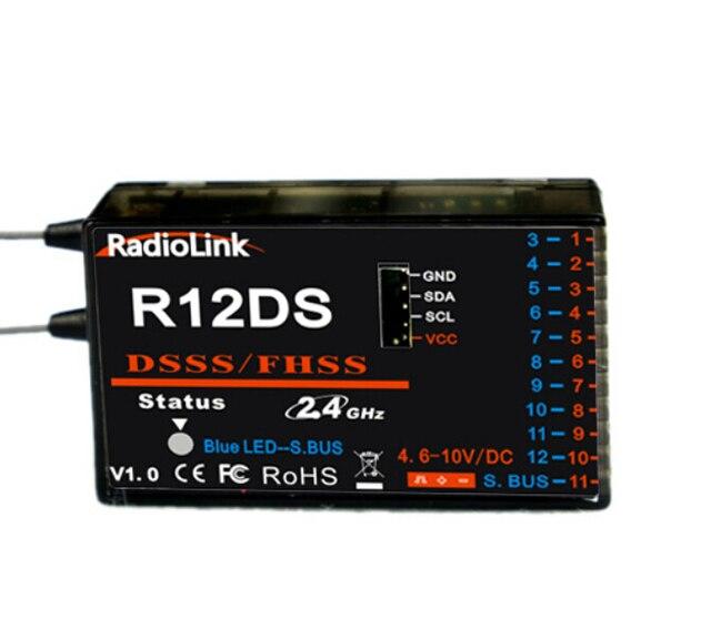 Radiolink R12DS