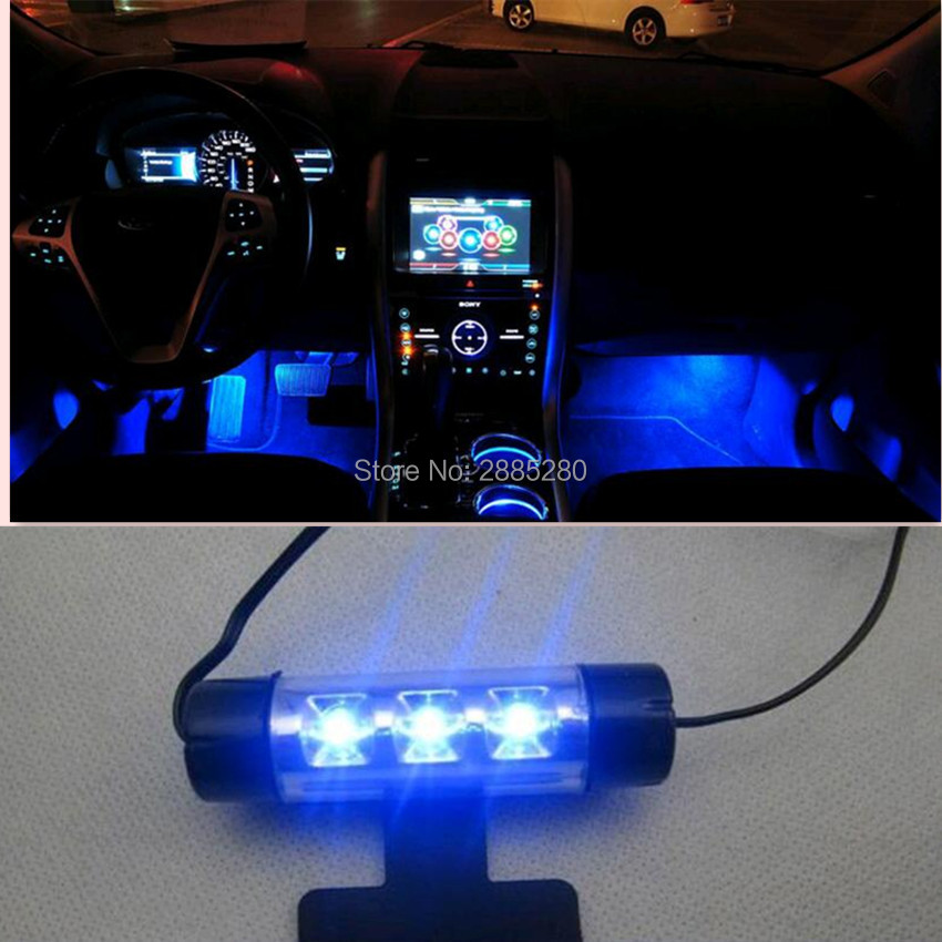 Car Styling LED <font><b>stickers</b></font> for kia sportage 2017 suzuki grand vitara audi q7 bmw <font><b>f10</b></font> mazda cx-5 ix35 audi q5 scirocco accessories image