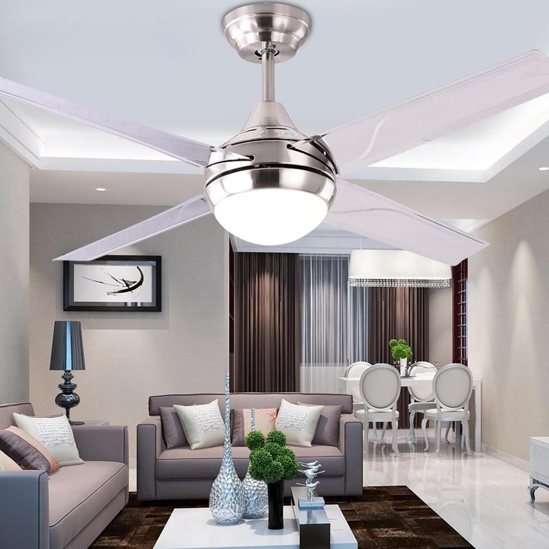 Compra ventiladores de techo decorativos online al por - Ventiladores decorativos ...
