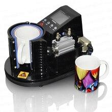Мини ST110 пневматические вертикальной Многофункциональный теплопередачи нажмите Термальность печать чашку машины