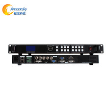Outdoor p5 led panel SDI video processor LVP613S with audio like vdwall lvp605s video switcher