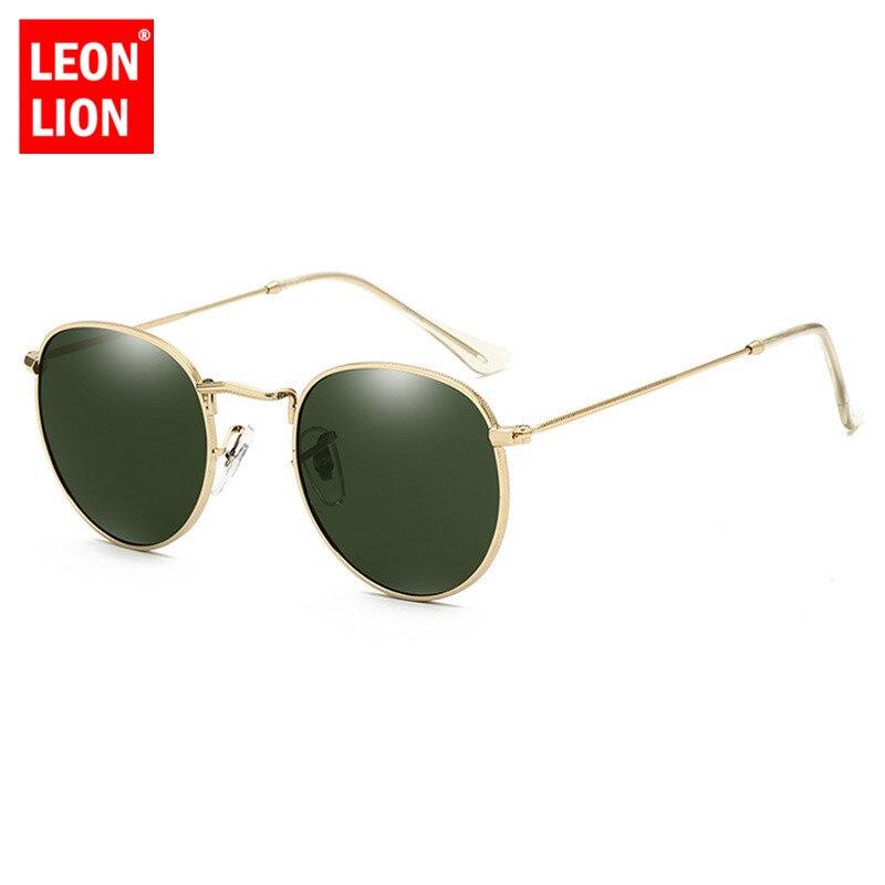 2019 nowy marka owalne okulary przeciwsłoneczne mężczyźni