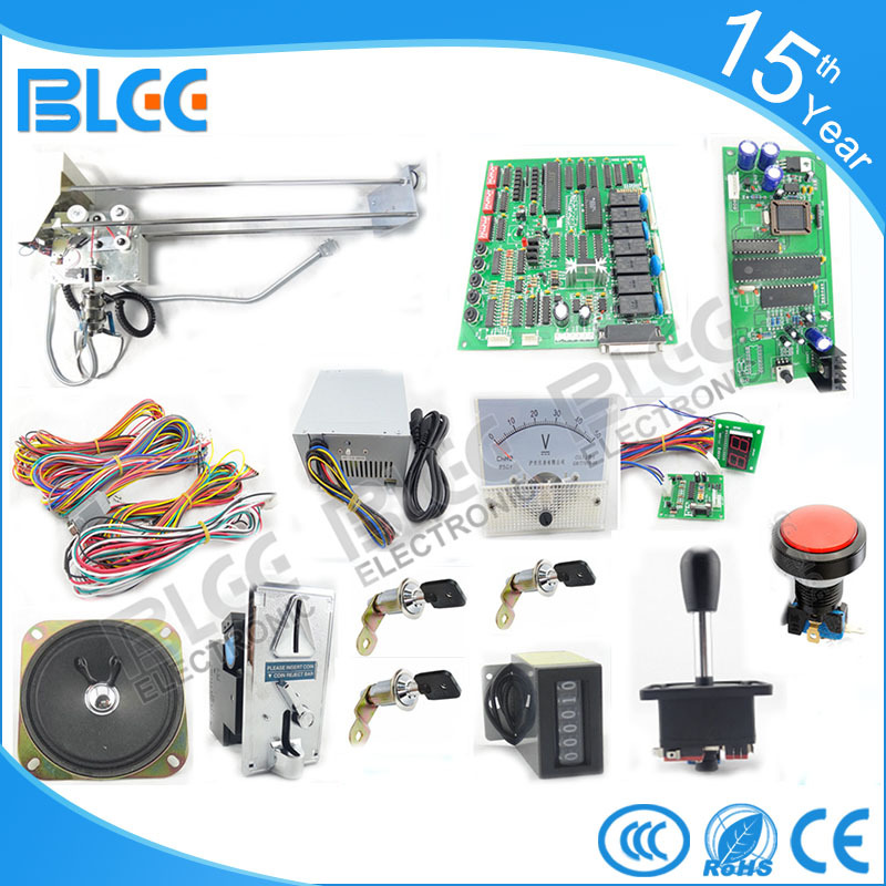 online get cheap custom wiring harness aliexpress com alibaba group diy custom crane machine kit parts gantry claw taiwan main board wire harness speaker coin selector coin meter lock