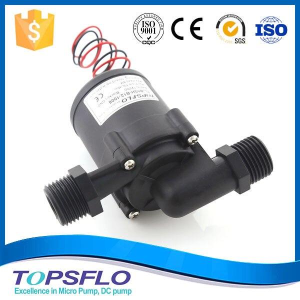 Микро водяной насос TOPSFLO 12 л/мин, 24 В постоянного тока, для Диспенсера для воды, оборудование|pump dc 24v|micro water pumppump dc | АлиЭкспресс