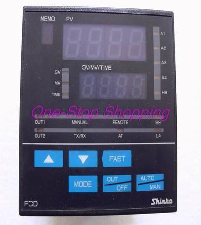 New Original Thermostat FCD-13A-R M