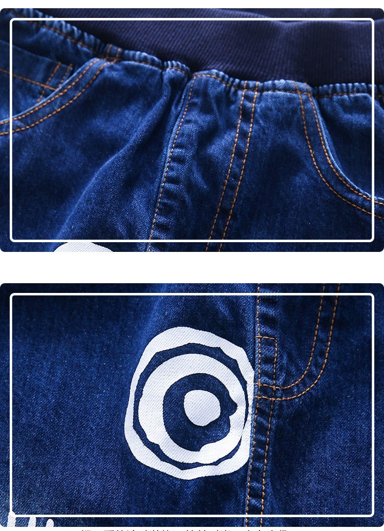 high quality fashion 2017 children jeans for boys kids scrawl pattern denim pants clothing children baby little big boy jeans clothes 6 7 8 9 10 11 12 13 14 15 16 years old (4)