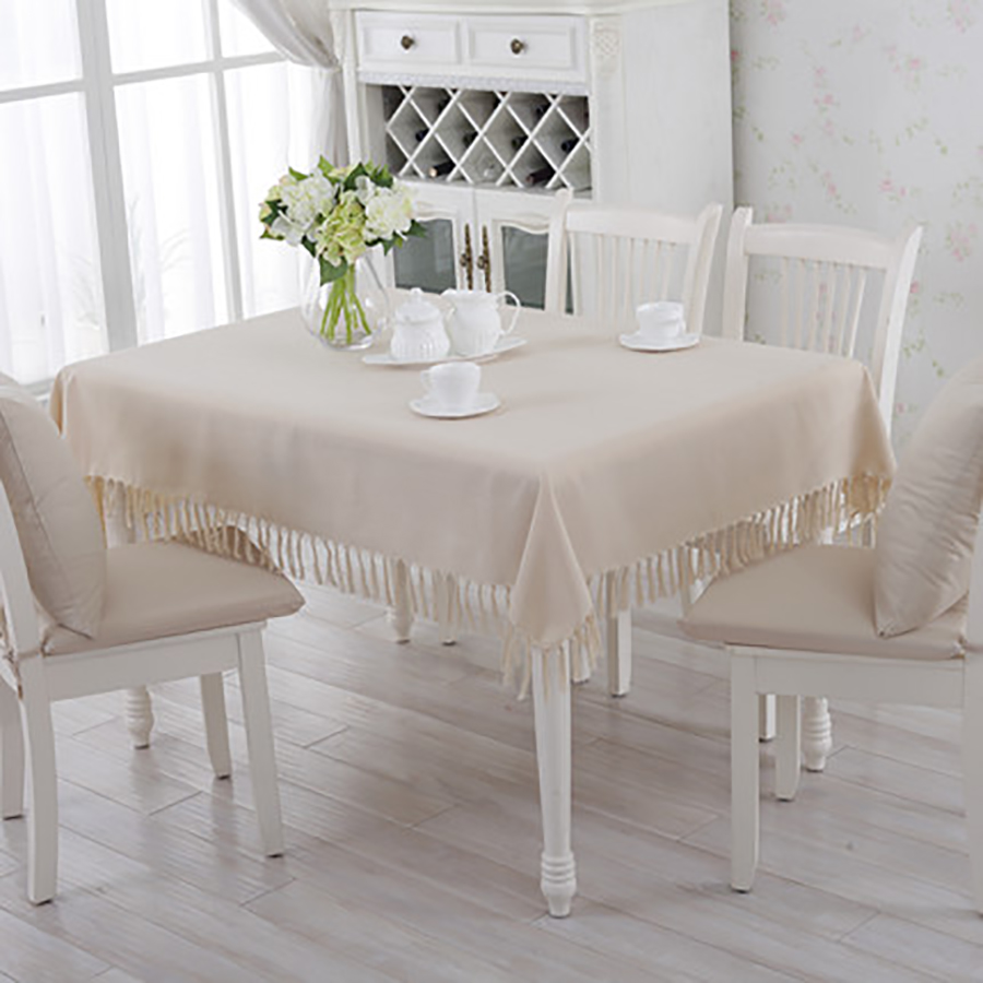 Decoration Nappe De Table Us 55 43 Tablecloth Dining Table Cloth Table Mesa Nappe Lace Manteles Embroidery European Decoration Doilies Luxury Tablecloths Qqo520 In