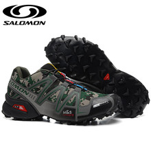 salomon speedcross 3 camouflage khaki navy blue