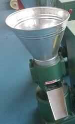 6 mm durchmesser sterben kopf von KL120 pellet mühle pellet, der maschine ohne motor