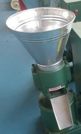 Free Shipping To Door 6 Mm Diameter Die Head Of KL120 Pellet Mill Pellet Making Machine Without Motor