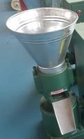 free shipping to door 6 mm diameter die head of KL120 pellet mill pellet making machine without motor|Wood Pellet Mills|   -