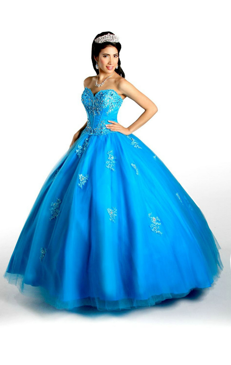 Blue 2017 quinceanera dresses with jacket ball gown for 15 years blue 2017 quinceanera dresses with jacket ball gown for 15 years appliques organza bead vestido de debutante sweet 16 ball gowns in quinceanera dresses from ombrellifo Choice Image