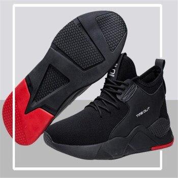 De Encaje Cómodos Barato Zapatillas Casuales Más Ligeras Moda Resistente 2019 Zapatos Al Desgaste Hombre Transpirables sdrtQCxh